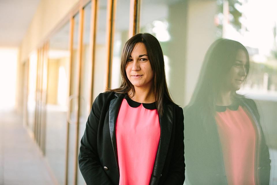 María - Trabajadora Social Pyfano