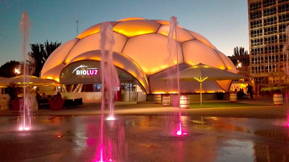 Cúpula Valladolid